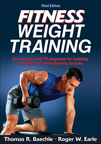 Fitness Weight Training (Fitness...