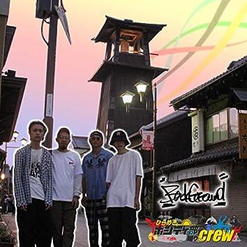 BackGround (feat. DOT M, Kaede & Raccoon Dog)