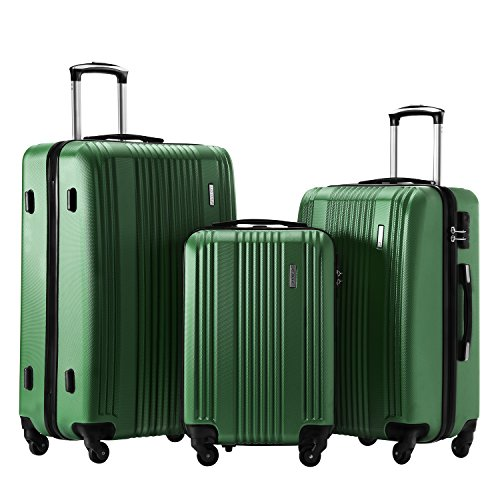 best hardshell luggage