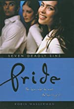 Pride (Seven Deadly Sins (Simon Pulse))