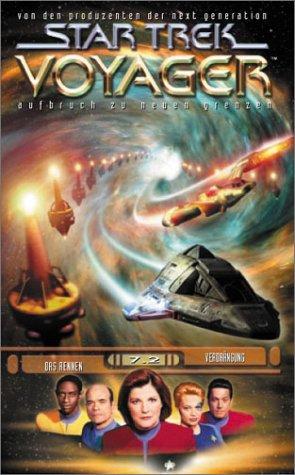 Star Trek Voyager 7.2: Das Rennen/Verdraengung
