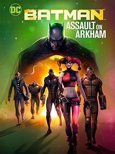 Batman - Assault on Arkham