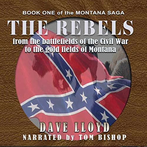 Couverture de The Rebels
