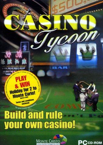 Casino tycoon - PC - UK