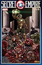 Secret Empire nº5 de Jim Zub