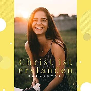 Christ ist erstanden (feat. Popkantor)
