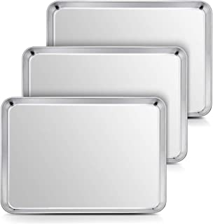 Best large baking tray Reviews