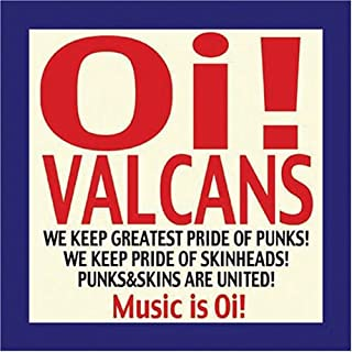 MUSIC IS Oi!