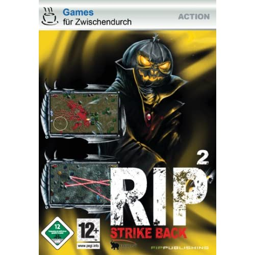 RIP 2 - Strike Back [Edizione : Germania]