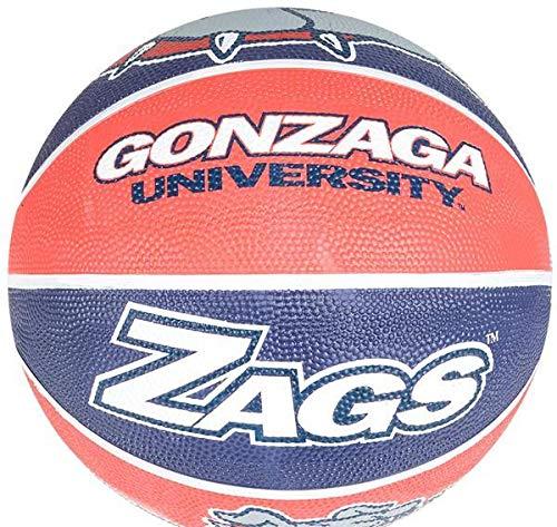 Lowest Price! DollarItemDirect 9.5 inches Gonzaga Reg Basketball, Case of 25