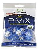 PiViX - Fast Twist 3.0 - Clamshell - Blue
