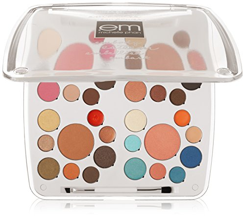 em michelle phan The Life Palette, Day Life