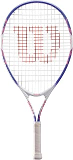 Wilson Serena Williams Junior Tennis Racquet