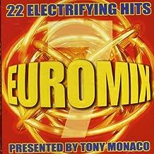 Euromix Vol. 7 Pres. By Tony Monaco