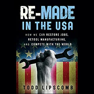 Re-Made in the USA copertina