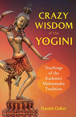 Crazy Wisdom of the Yogini: Teachings of the Kashmiri Mahamudra Tradition (English Edition)