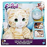 FurReal friends- Furreal Mon Chaton Calin, E0418EU5