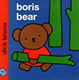 Boris Bear (Miffy's Library)