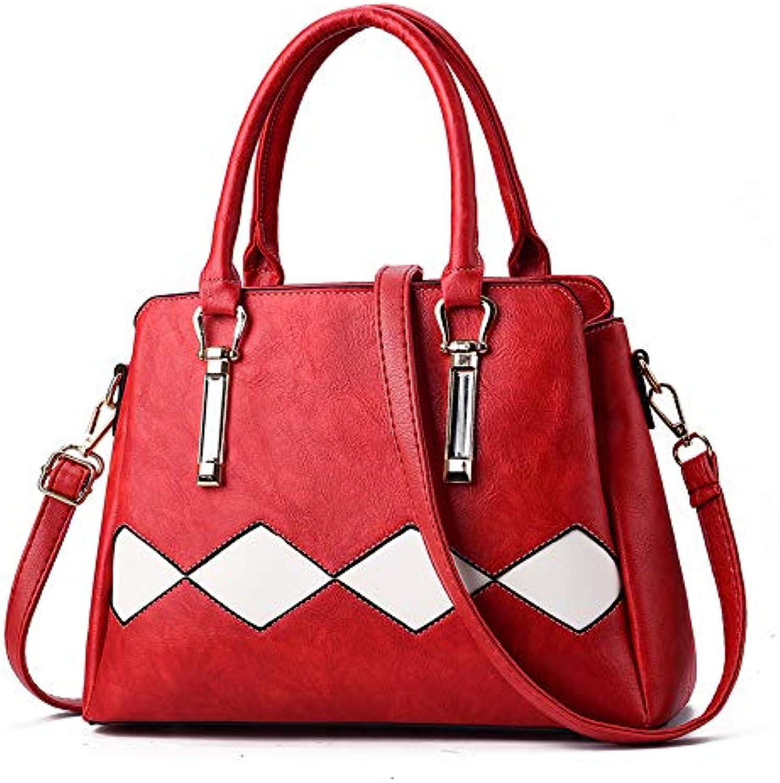 XMY Damentaschen Damentaschen Muttertaschen Muttertaschen Muttertaschen Air Shoulder Messenger Bag Tote B07M7VCS3K  Berühmter Laden 204cea