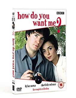 How Do You Want Me? - The Complete Collection