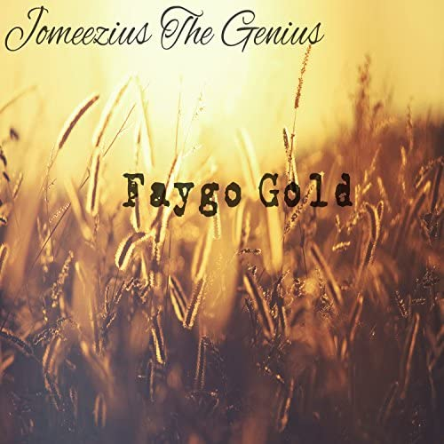 Jomeezius the Genius