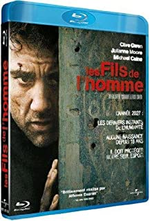 Les Fils de l'homme [Blu-Ray] (B002IT7KY0) | Amazon price tracker / tracking, Amazon price history charts, Amazon price watches, Amazon price drop alerts