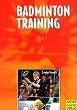 Badmintontraining - Klaus-Dieter Lemke