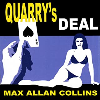 Quarry's Deal cover art