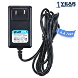 PwrON AC to DC Adapter for Archos Arnova Tablet PC G1 G2 7 7b 7c 10 10b 70 101 704 705 Power Supply Cord Cable Charger