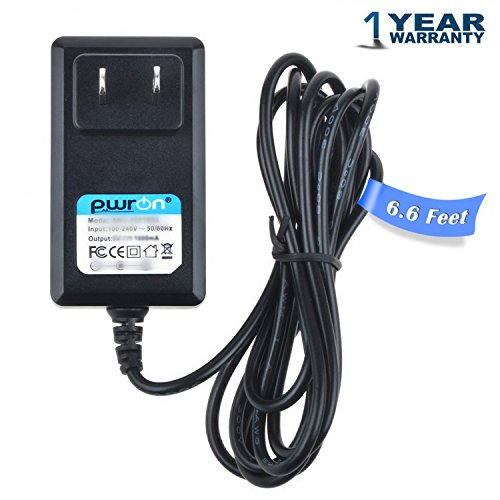 Why Choose PwrON AC to DC Adapter for Canon imageFORMULA DR-M160 DR-M140 DRM160 DRM140 DR-M160II Ima...