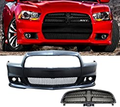 CPW (tm) Hellcat Conversion Bumper for 11-14 Dodge Charger