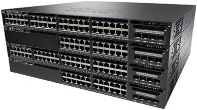 Cisco Catalyst 3650-48P Layer 3 Switch (WS-C3650-48PS-S)