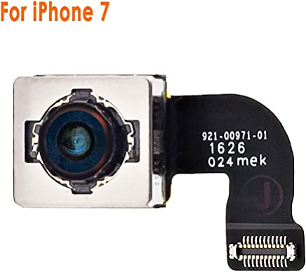Johncase 12MP Autofocus Main Back Rear Camera Module Flex...