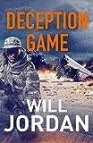 Deception Game (Ryan Drake Thrillers) - Will Jordan