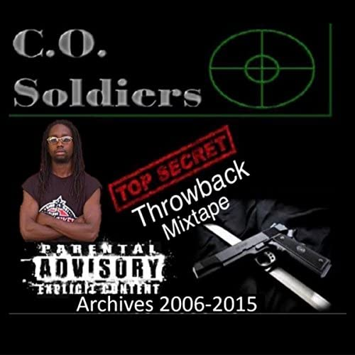 C.O. Soldiers
