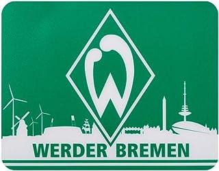 Unbekannt Werder Bremen SVW Mousepad Skyline