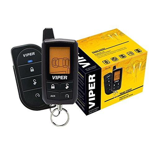 VIPER3306V(アンサーバック付きモデル)