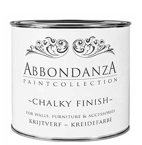 Abbondanza Kreidefarbe True Indigo 485 0, 5 Liter