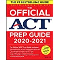 The Official ACT Prep Guide 2020 - 2021 1st Edition