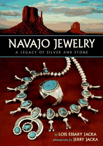 Navajo Jewelry: A Legacy of Silver and Stone
