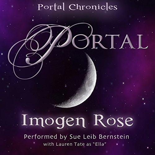 Portal: Portal Chronicles, Book 1 cover art