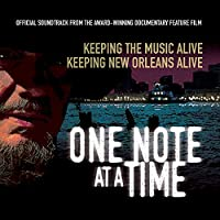 One Note At A Time (Original Soundtrack)