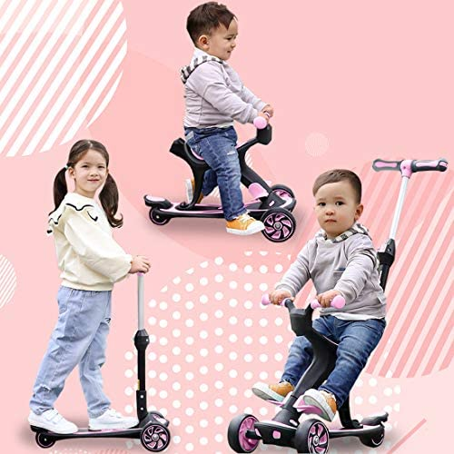 3 wheeled electric scooter with seat _image3