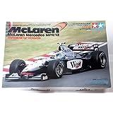 タミヤ 1/20 マクラーレンMP4/13 日本GP (1/20 グランプリコレクション:20047)