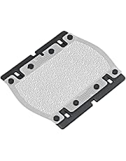 Sunydog 614 Foil Shaver Sheet zamiennik do Braun 614 Foil 350 355 370 375 5614 5615 P10 Pocket Twist