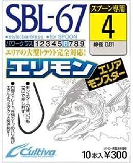オーナー(OWNER) SBL-67 エリアモンスター 6 11742