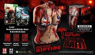 Dead Island Riptide: Zombie Bait Edition (Xbox 360) (B00B1O0JJQ)   Amazon price tracker / tracking, Amazon price history charts, Amazon price watches, Amazon price drop alerts