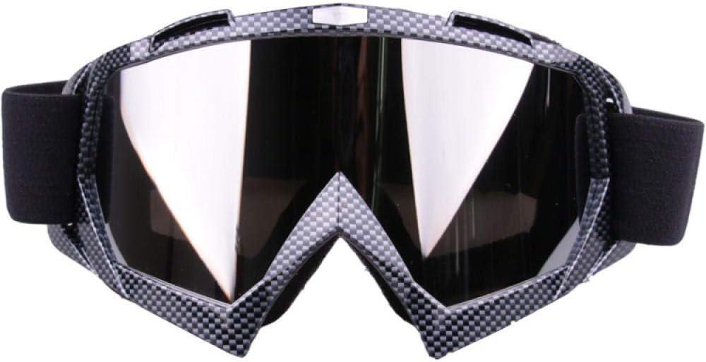 SlimpleStudio Gafas a Prueba de Viento para Deportes de Invierno,Gafas de esquí uv400 Anti-Ultravioleta Ciclismo Deportes montañismo Gafas Gafas