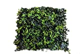 Greensmart Décor Artificial Moss 20' x 20' Greenery Mats, Set of 4
