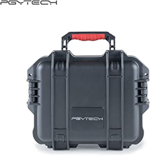 PGY Tech Mavic AIR Safety Carrying Hard Shell Case - Mini EVA Foam